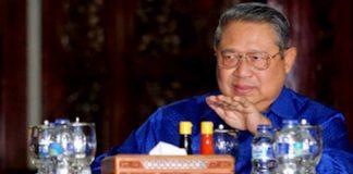SBY Pastikan Peta Politik Berubah Saat Cawapres Diumumkan