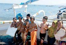 Biaya Mahal, Anak Nelayan Ampenan Terpaksa Putus Sekolah