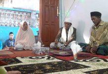 Kisah 3 Pedagang Bakulan Pasar Sayang-Sayang Naik Haji