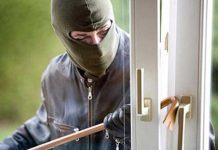 Ilustrasi Pencurian