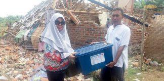 DPRD NTB Sesalkan Gempa Lombok Tak Jadi Bencana Nasional