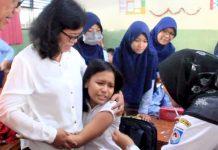 Imunisasi Measles Rubella