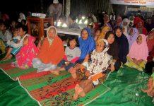 Menengok Kehidupan Para Pengunsi di Desa Aik Berik
