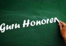 Ilustrasi Honorer