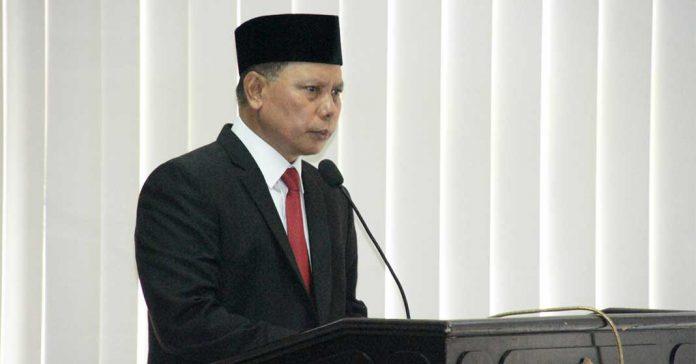 Drs. H. M. Sukiman Azmy, M.M.