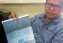 Yayasan Qamarul Huda Bagu Pecat Delapan Guru