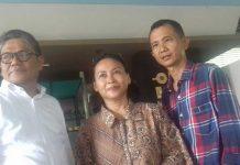 Jokowi Hanya Ditarget Menang 40 Persen di NTB