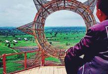 Destinasi Baru Pariwisata Lombok Tengah