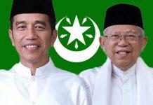 Kader NW Wajib Menangkan Jokowi-Ma'ruf