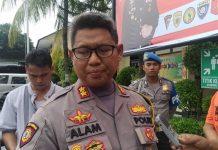 AKBP Saiful Alam