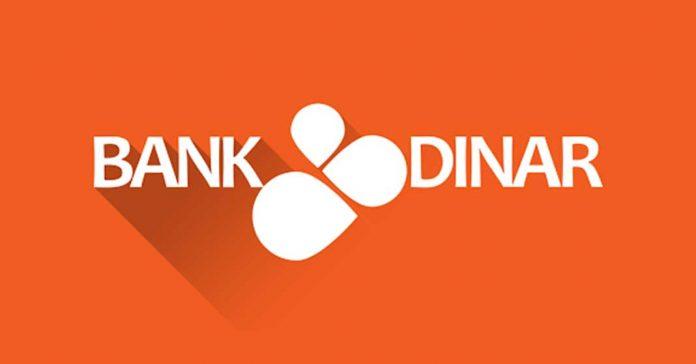 Bank Dinar