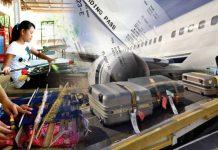Tiket Mahal dan Bagasi Berbayar Pariwisata Lombok