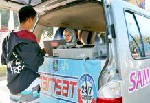 Juru Sita Mulai Sasar Mobil Mewah