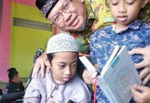 Mengenal Naja, Peserta Lomba Hafiz Indonesia Yang Hafal Alquran 30 Juz