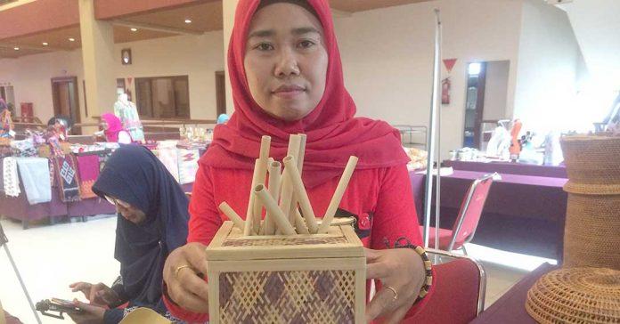 pipet-bambu