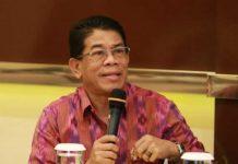 Prof H Mahyuni