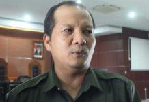 H Lalu Hasan Rahman