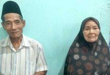 Naik Haji dari Untung Jualan Rujak