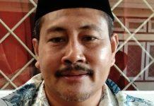 Dr H Amry Rakhman
