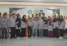 14 Siswa Madrasah Ikuti KSM di Manado