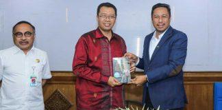 NTB Tandatangani LOI dengan Malaysia