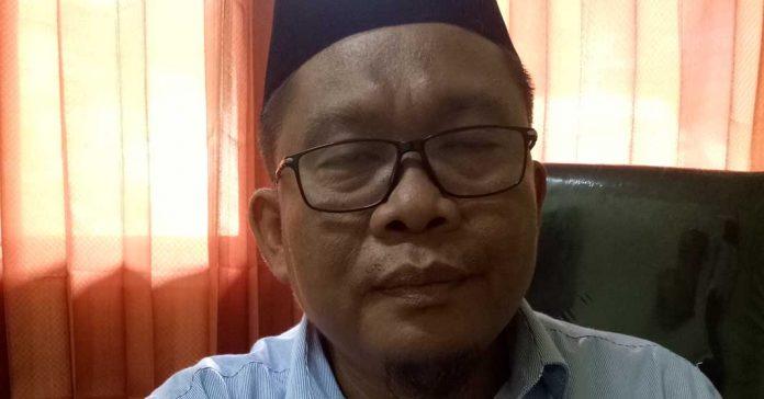 H M Najib