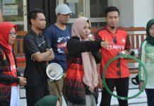 FOPI Lebarkan Sayap ke Pulau Sumbawa