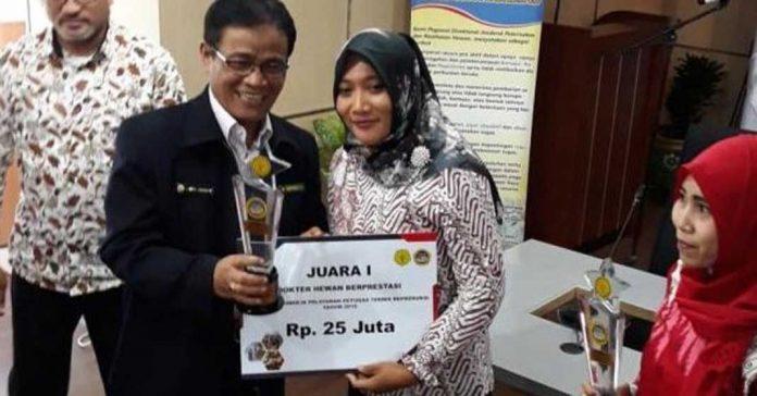 Dokter Hewan Loteng Terbaik di Indonesia