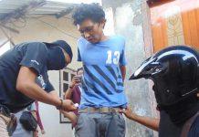 Polisi Gerebek Rumah Kosong Sarang Narkoba