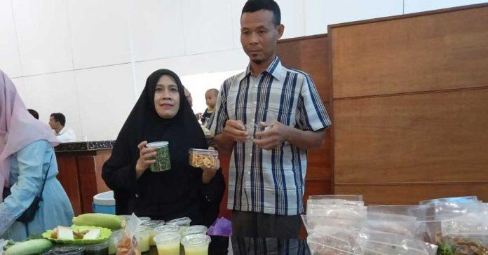 Usaha Mikro Sambut Program Sertifikasi Halal Gratis