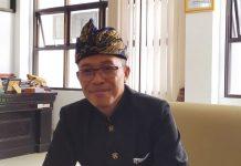 HM Juaini Taofik (Janwari Irwan/Radar Lombok)