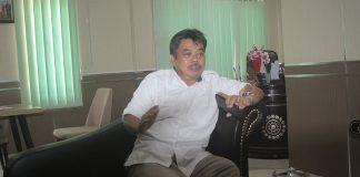 Dr Mohammad Mustari (ABDI ZAELANI/RADAR LOMBOK)