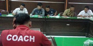 Sepuluh Nama Isi Kursi Pelatih di PPLP NTB