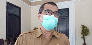 Dr H Usman Hadi (ALI/RADAR LOMBOK)