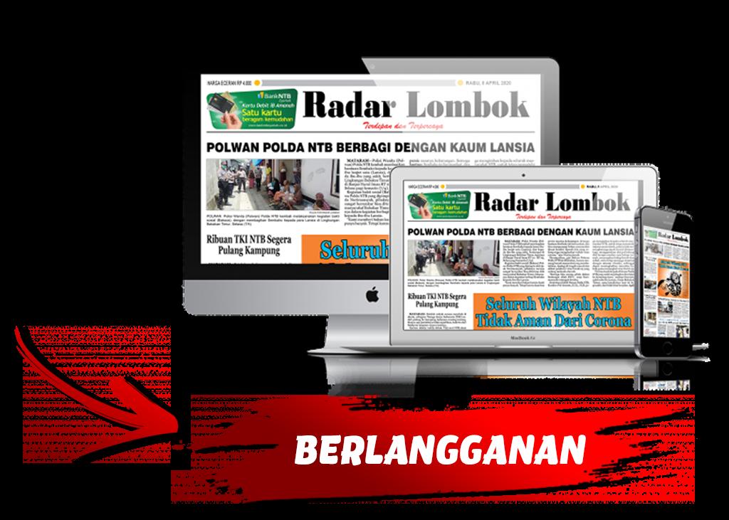 Tentang Kami Portal Berita Harian Radar Lombok