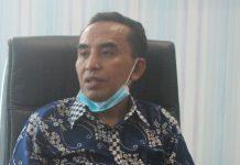 Dr Agusdin (ABDI ZAELANI/RADAR LOMBOK)