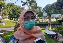 dr. Nurhandini Eka Dewi, (Faisal haris/radarlombok.co.id)
