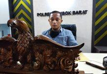 AKP Dhafid Shiddiq (Fahmy/Radar Lombok)