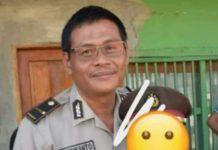 Ipda Uji Siswanto (Ist For Radar Lombok)