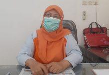 dr. Nurhandini Eka Dewi (Faisal Haris/radarlombok.co.id)