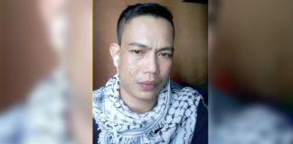 Syamsul Hidayat alias Bim (ist)