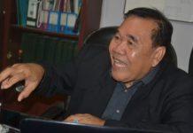 Prof. Dr. H. Zainal Asikin, S.H., SU (ist)