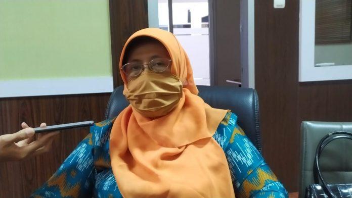 dr. Nurhandini Eka Dewi (dok/)