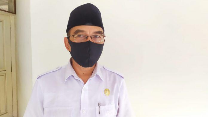 H Abadi ( Janwari Irwan/Radar Lombok )
