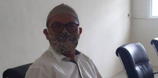 Misbach Mulyadi (AHMAD YANI/RADAR LOMBOK)