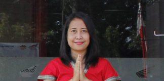 Gusti Ayu Liliek Ratmawati